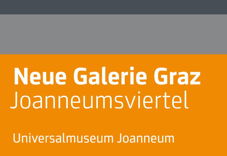 Neue Galerie Graz