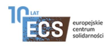 Europäisches Zentrum für Solidarität Gdansk