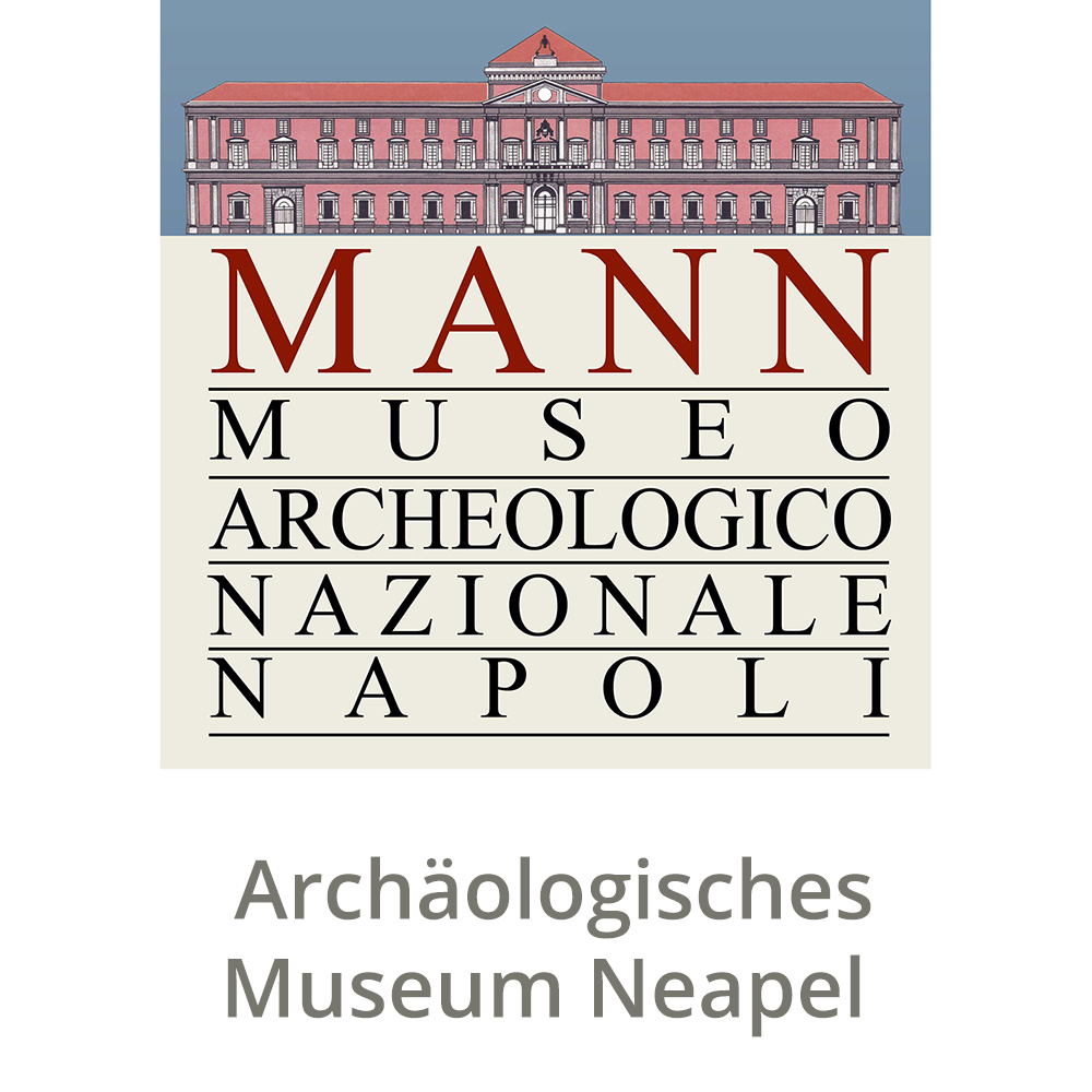 Archäologisches Museum Neapel